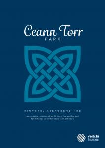Ceann Torr Park Brochure